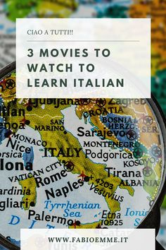 How to Learn the Basic with 3 very good Movies ;-)