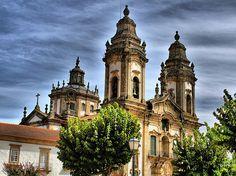 Cabeceira de Basto - perto de Braga