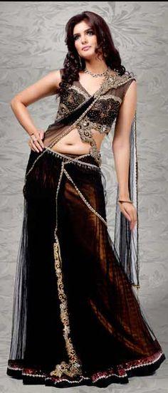 sarees, cocktail sarees, designer sarees by #Utsavfashion | $683.93