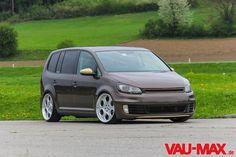 Gibt es keinen? - Dann bau Dir einen! Volkswagen Touran, Caddy Van, My Ride, Van Life, Offroad, Jeep, Camper, Automobile, Vans