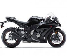 #KAWASAKI #NINJA ZX-10R #SPORTBIKE #MOTORCYCLES @ www.usamotorbike.com