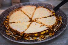 Tortillatårta   MATPLATSEN Tex Mex, Salsa, Tacos, Pie, Cooking, Desserts, Food, Torte, Kitchen