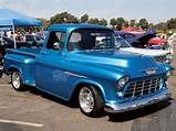 1955 Chevy Stepside Truck - True Chevy Stepside, Chevy Pickups, Chevy Pickup Trucks, 1955 Chevy, Hot Rods, Vehicles, Car, Vehicle, Tools