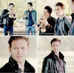 tvd 6x08 sneak peek and these situations and conversations just make me love them even more!!!!! :)
