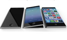 iPhone 6 Concept Imagines 3-in-1 Foldable Screen