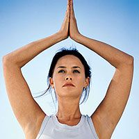 Yoga For Marathoners  Seven tips to boost your body and mind so you can go the distance.