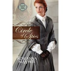 Circle of Spies (The Culper Ring, #3)