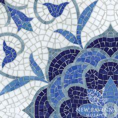 Delft - Aurelia contemporary tile