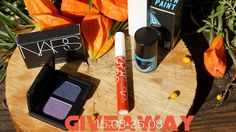Beauty Unearthly: Giveaway by Ami Beauty Unearthly - Nars, Uslu airlines / Розыгрыш у Ами часть X