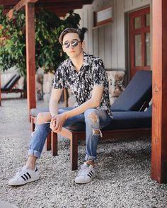 Coachella Men's Fashion: 20 Looks We Love