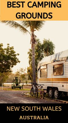 Selection of top places to enjoy a camping getaway in New South Wales Australia. Best campsites in NSW Australia. Locations that have the best free campsites in New South Wales. Free Campsites in NSW #FreeCampsitesNewSouthWales #VisitAustralia #NSWCamping #NewSouthWales #VisitNewSouthWales via @frequenttrav