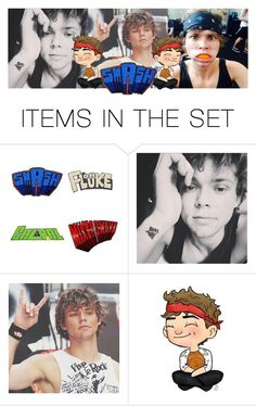 """""""EVEN MORE BEAUTY FOR YOU ALL!"""" by custardandfishsticks ❤ liked on Polyvore featuring art"""