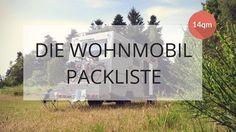Auf einen Blick, alles was du brauchst, wenn du mit dem Wohnmobil unterwegs bist. Unsere ultimative Wohnmobil Packliste, die immer aktualisiert wird. Camping Hacks, Camping Checklist, Camping Ausrüstung, Best Camping Gear, Camping Stove, Camping Gadgets, Outdoor Camping, Glamping, Travel Gadgets