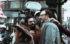 Francis Ford Coppola and Brian De Palma: 'The Conversation' Between Two Great Filmmakers