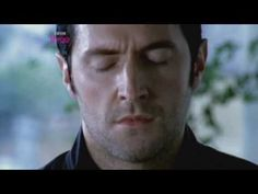 Lucas North (Richard Armitage) unbreakable. (As smart as Lucas was, I don't think he would have fallen for blackmail...)