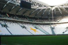 Nuovo Stadio #Torino #Turinexperience