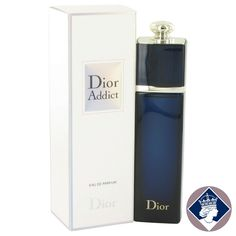 Christian Dior Addict Eau De Parfum 100ml/3.4oz Perfume Fragrance Spray for Her