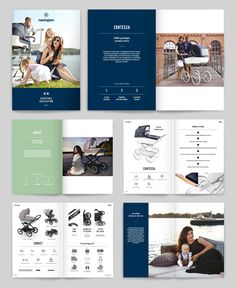 Navington Heritage Collection on Behance