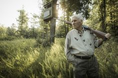 chris crisman field and stream heroes of conservation portraits