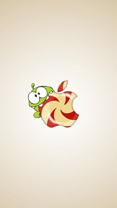 cut the rope 640 X 960 Wallpapers available for free download