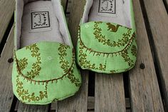 no 219 Radella Women Shoes PDF Pattern by sewingwithme5 on Etsy