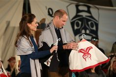 Kate Middleton and Prince William in Canada Pictures 2016   POPSUGAR Celebrity