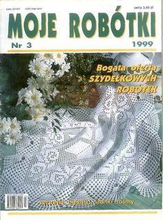 Moje robotki 1999-03