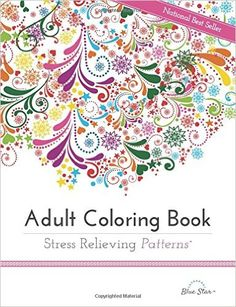 50 Best Adult Coloring Books Images On Pinterest