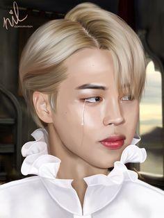 Taehyung Fanart, Jimin Fanart, Jimin Hot, Bts Jimin, Bts Girlfriends, Fan Edits, Bts Fans, Bts Photo, Beautiful Babies