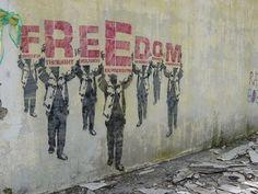 Iran. Street art 000