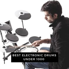 Looking for the best electronic drum set for your budget? Check out our buying guide for July 2017 to help you choose the best electronic drum kit for you.