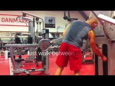 keep it it simple - kayak strength - YouTube