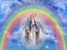 codigos sagrados madre maria
