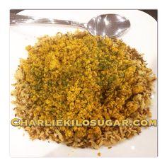 Turkey Keema with Cauliflower Cumin Rice