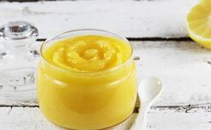 Jak zrobić lemon curd