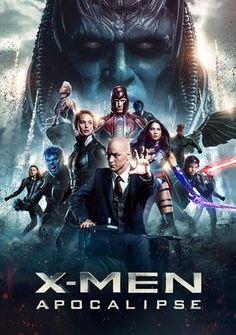 X-Men: Apocalipse poster