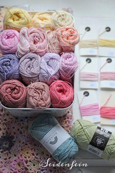 Material, Crochet Patterns, Blog, Country Living, Good Day, Mantas Crochet, Bees, Threading, Handarbeit