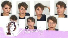 Peinado y Maquillaje natural