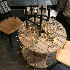 Hässäkkää kahvipöydässä ;)