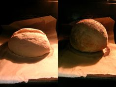 Cómo hacer pan con masa madre (Cómo hacer pan 2/3)