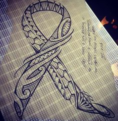 Beautiful polynesian Tattoo idea (Humble Beginnings)