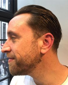 33 Trendy Ear Piercing For Men You Must Try   Accessories