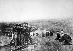 Turkish execution