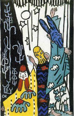 Oskar Kokoschka Art Painting Gallery, Painting & Drawing, Art Pictures, Art Images, Expressionist Portraits, Games Design, Postcard Printing, Modern Art, Illustration Art