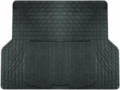 Tapis de protection pour coffre de voiture en caoutchouc résistant