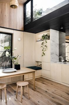 If you are living in your own house or a rental place, you can vary your interior design choice to transform your living quarters into a home. Those with a budget can use affordable interior design products in order to spruce up one room or revamp an. Interior Design Minimalist, Interior Design Kitchen, Interior Decorating, Modern Interior, Decorating Ideas, Nordic Interior, Decor Ideas, Deco Design, Küchen Design