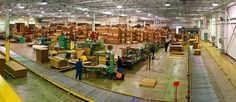 packaging facility - Google Search