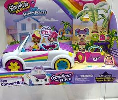 Unicorn Birthday Parties, Unicorn Party, 7th Birthday, Shopkins Playsets, Toys For Girls, Kids Toys, Shopkins World, Shoppies Dolls, Shopkins Happy Places