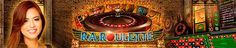 Book of Ra Roulette Roulette, Online Casino, Broadway Shows, Live, Books, Playing Games, Libros, Book, Book Illustrations