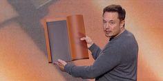 Tesla crée des tuiles photovoltaïques révolutionnaires #Inspiration